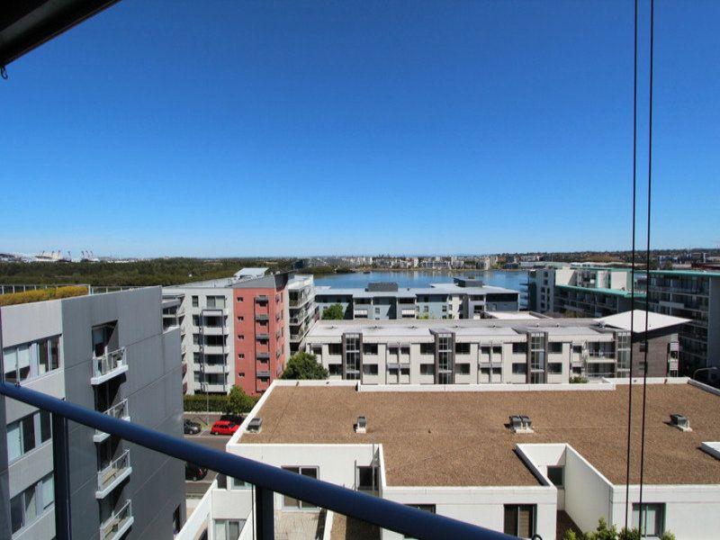 603/10 Rider Boulevard, Rhodes NSW 2138, Image 2
