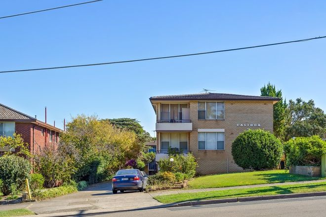 Picture of 8/3 Coleman Avenue, CARLINGFORD NSW 2118