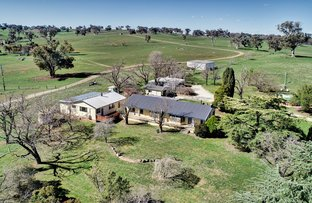 Picture of 2664 Mitchell Highway, Molong NSW 2866