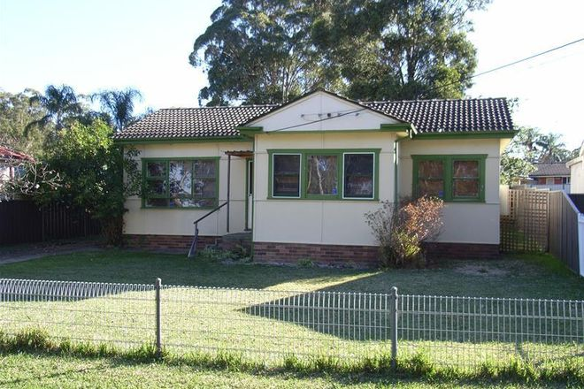 Picture of 85 WRENCH Street, CAMBRIDGE PARK NSW 2747