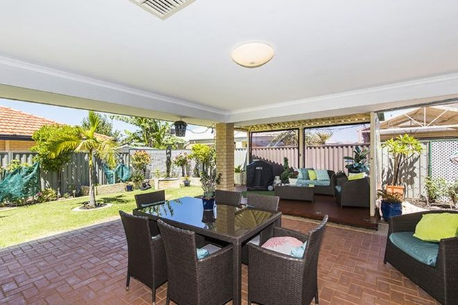 Picture of 4 Rosette Place, PIARA WATERS WA 6112