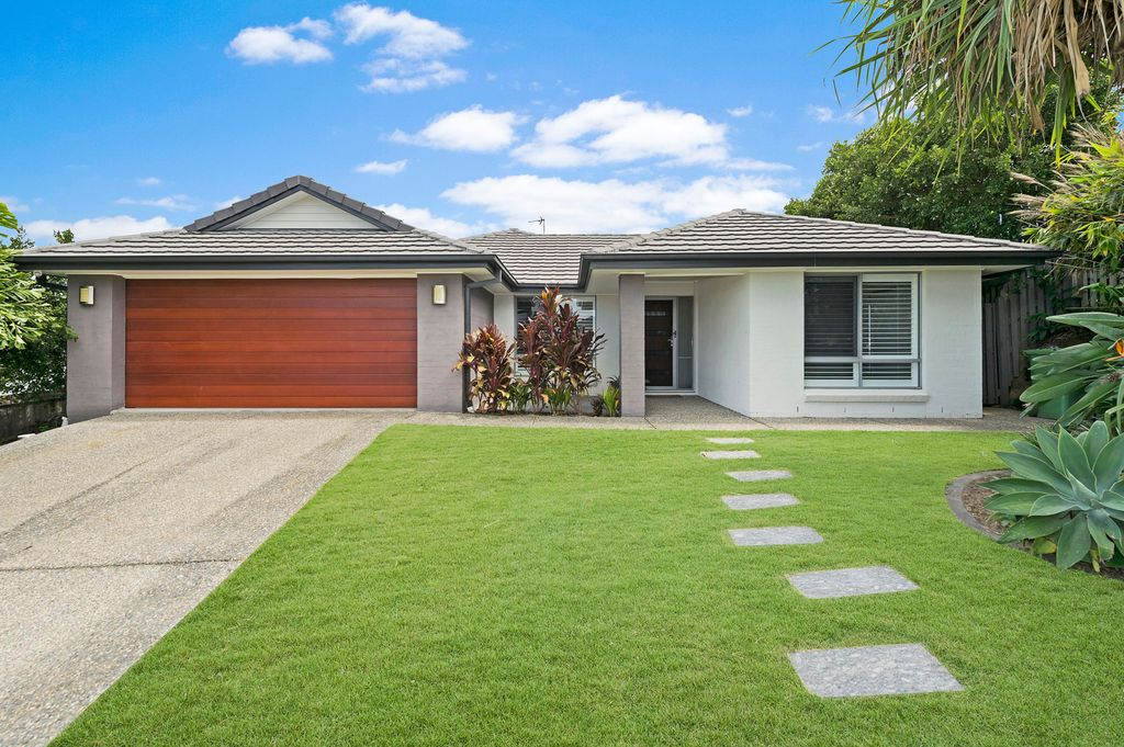 33 Heatherdale Drive, Upper Coomera QLD 4209, Image 0