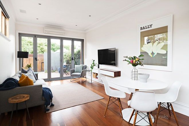 Picture of 17 Darling Street, MOONEE PONDS VIC 3039