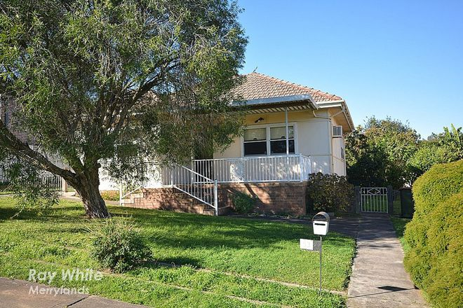 Picture of 53 Monitor Road, MERRYLANDS NSW 2160