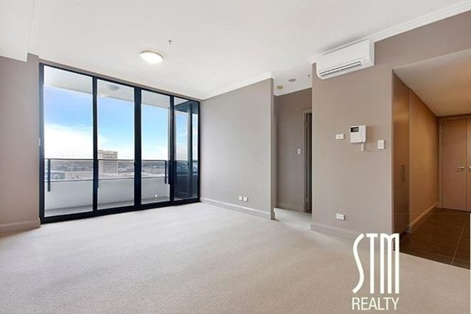 Picture of 1405/11 Australia Avenue, SYDNEY OLYMPIC PARK NSW 2127
