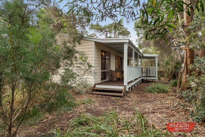 Picture of 16 LYALL STREET, VENTNOR VIC 3922