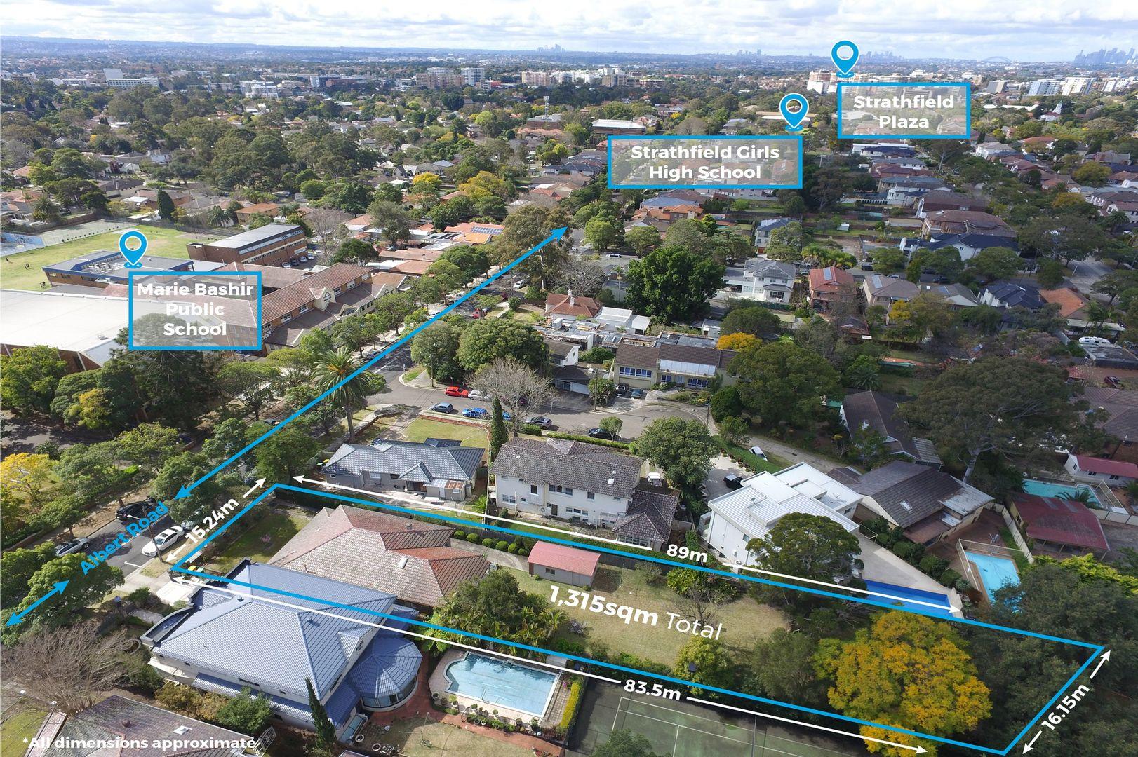 208 Albert Road, Strathfield NSW 2135, Image 0