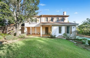Picture of 1 Narelle Avenue, Pymble NSW 2073