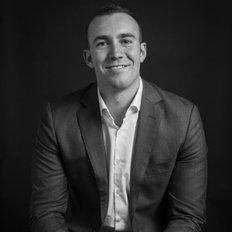 Christian West, Sales representative