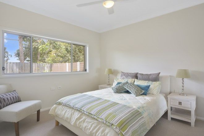 Picture of 11/62 Island Point Road, ST GEORGES BASIN NSW 2540