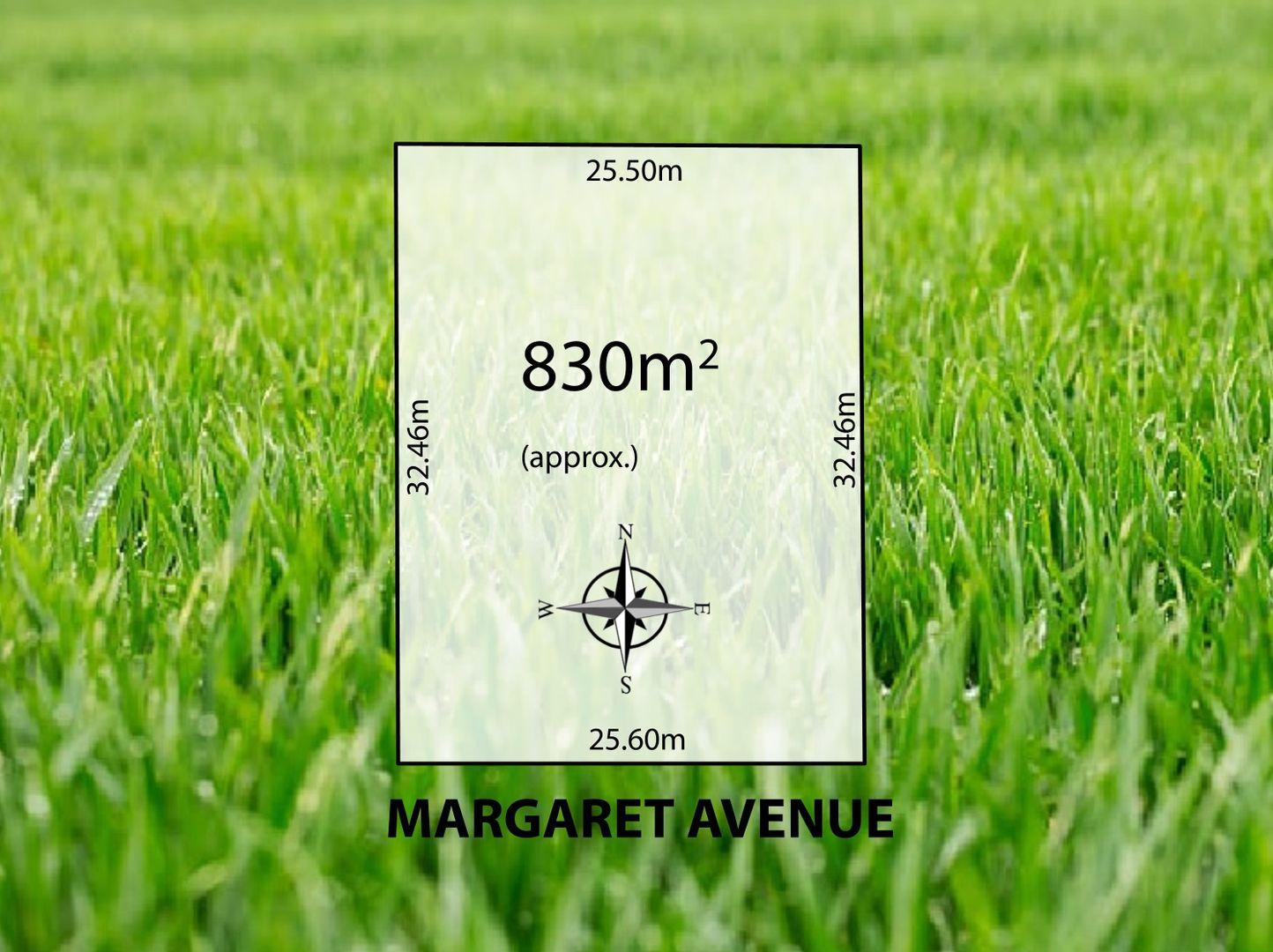 Lot 21 Margaret Avenue, Rostrevor SA 5073, Image 0