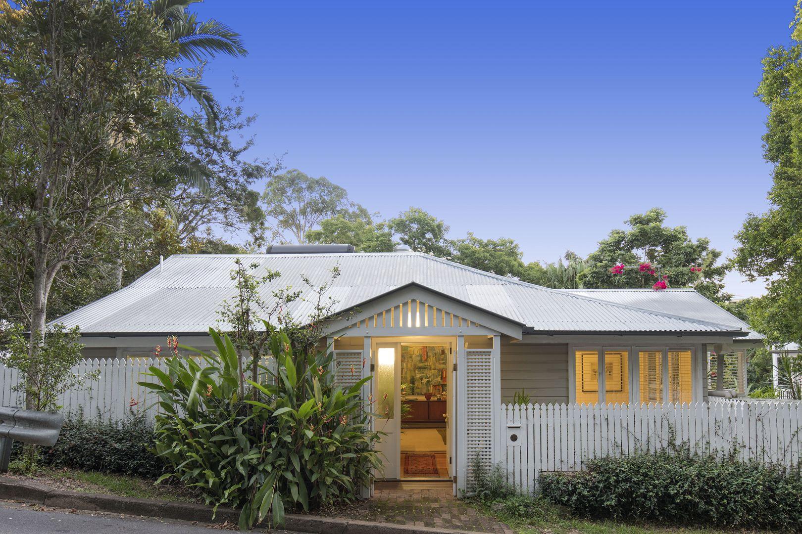 45 Ozanne Street, Paddington QLD 4064, Image 0
