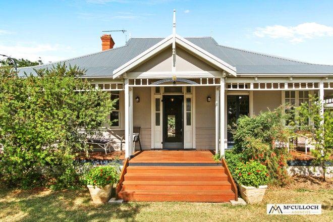 Picture of 18 Caermarthen Street, Tamworth Greater Region, MANILLA NSW 2346