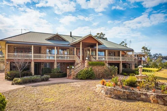 Picture of 188 Merimbula Drive, MERIMBULA NSW 2548