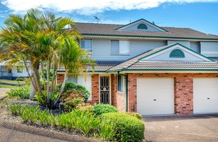 Picture of 14/7 Willis Street, Charlestown NSW 2290