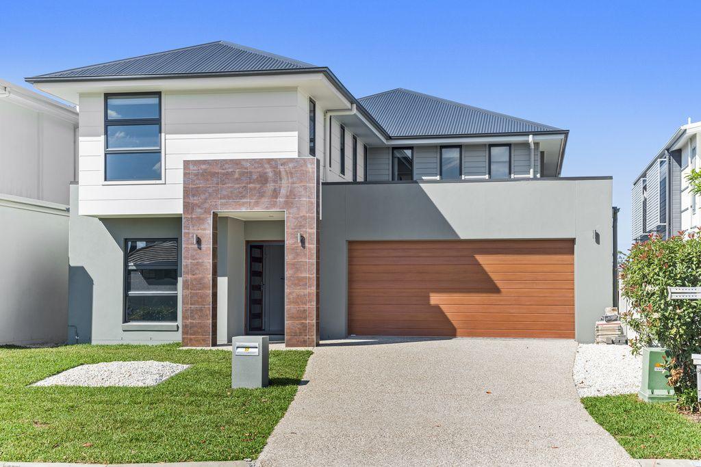 Lot 247 Solander Estate, Park Ridge QLD 4125, Image 0