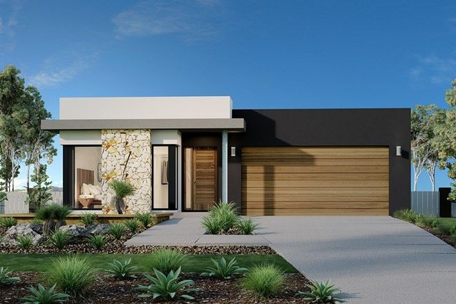 Picture of Lot 1, 43 Leong St, BRIDGEMAN DOWNS QLD 4035