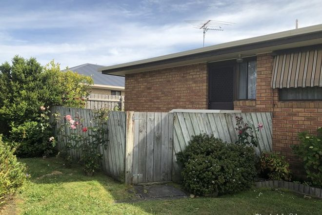 Picture of 1/6-8 Powlett Street, INVERLOCH VIC 3996