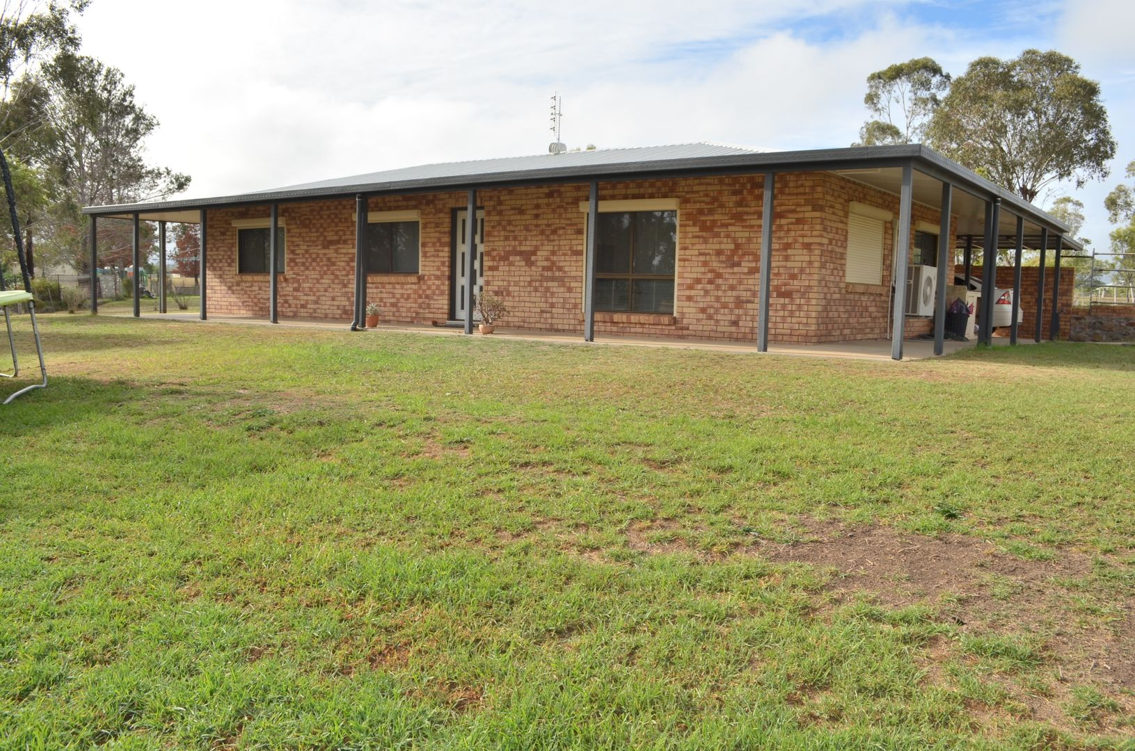 8 Clifford Street, Meringandan West QLD 4352, Image 0