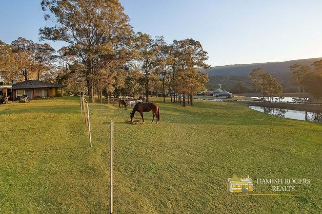 Picture of 59 Browns Road, KURRAJONG NSW 2758