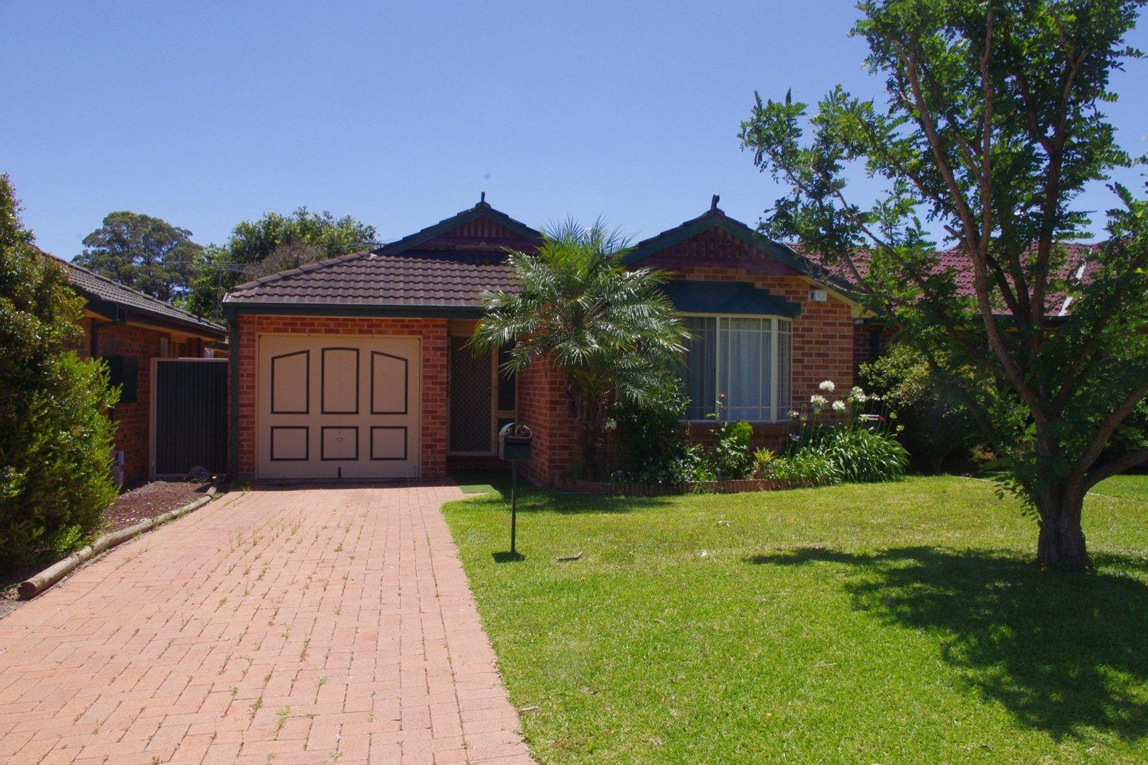22 Pedder Court, Wattle Grove NSW 2173, Image 0