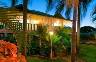 Picture of 29 Alexandra Street, Park Avenue QLD 4701