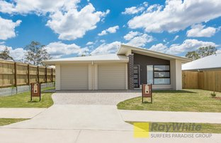 Picture of 2/10 Langley Close, Redbank Plains QLD 4301