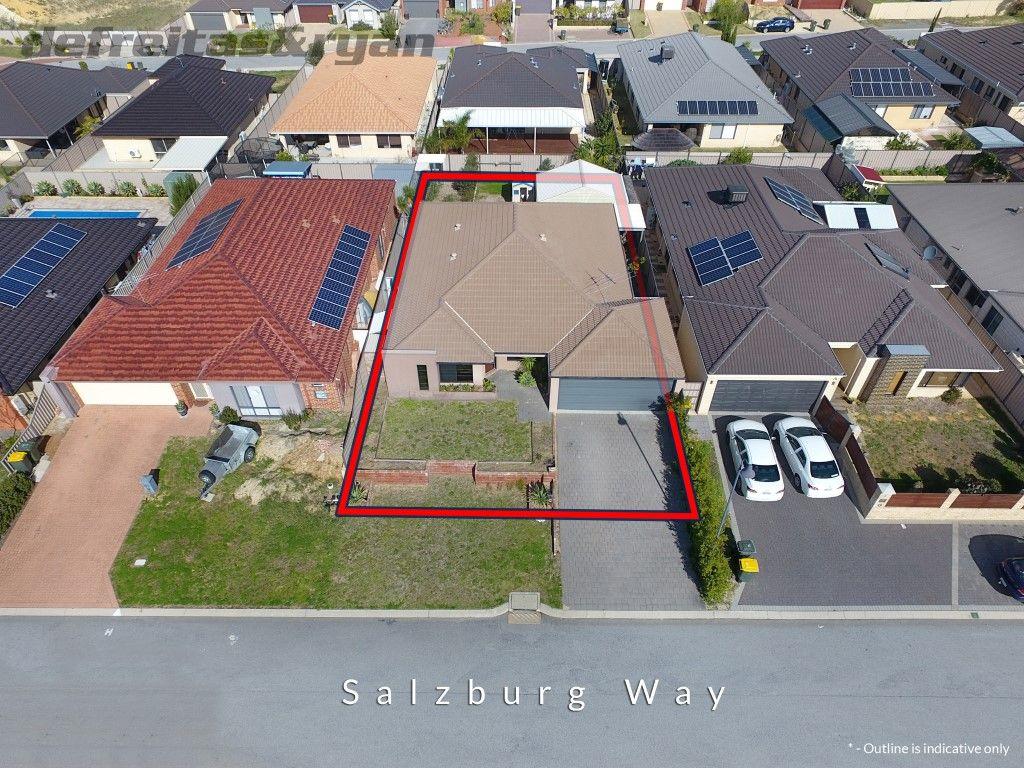 7 Salzburg Way, Wanneroo WA 6065, Image 0