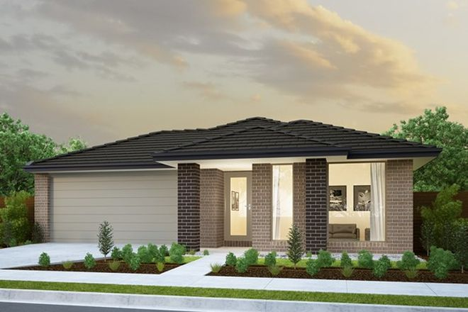 Picture of 813 Road Name, CRANBOURNE WEST VIC 3977