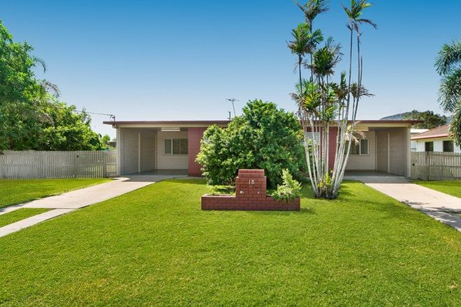 Picture of 18 Mathiesen Street, CRANBROOK QLD 4814