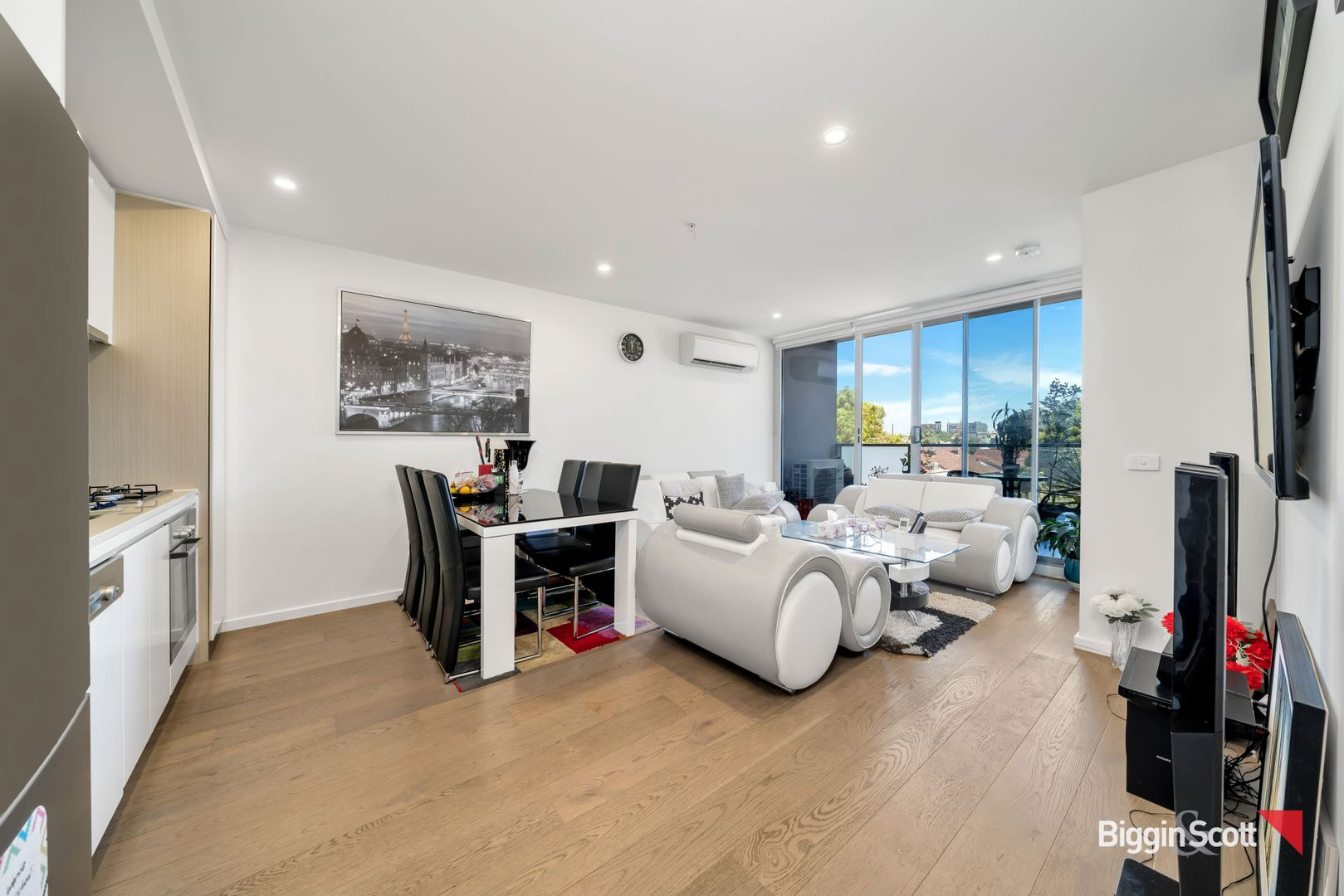 411/1 Moreland Street, Footscray VIC 3011, Image 2
