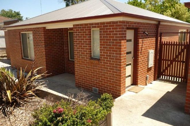 Picture of 2A Kent Street, SEBASTOPOL VIC 3356