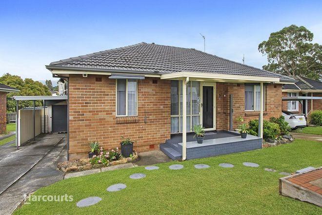 Picture of 70 Culgoa Crescent, KOONAWARRA NSW 2530