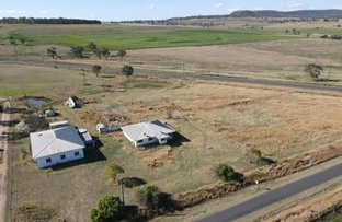 Picture of 735 Hendon-Mount Marshall Road, Mount Marshall QLD 4362