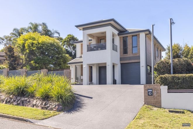 Picture of 8 Seaham Street, NELSON BAY NSW 2315