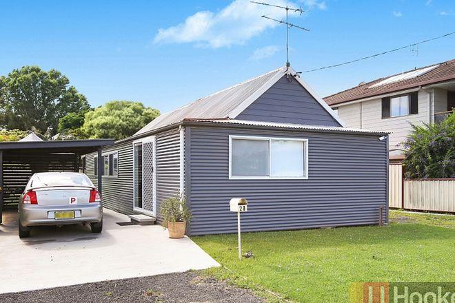 Picture of 28 Belmore Street, SMITHTOWN NSW 2440