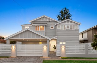 Picture of 27 Doughty Avenue, Holland Park West QLD 4121