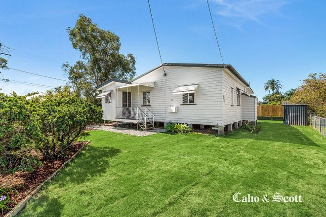 Picture of 14 Hassall Rd, DEAGON QLD 4017