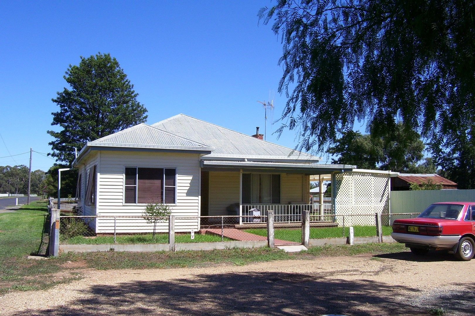 64 Forbes Street, Trundle NSW 2875, Image 0