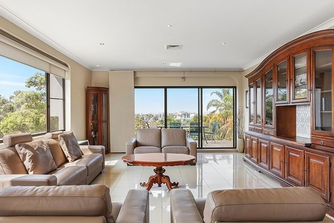 Picture of 58 Forest Road, ARNCLIFFE NSW 2205