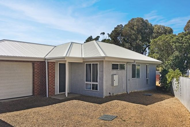 Picture of 11A Nicholson Street, RUSHWORTH VIC 3612