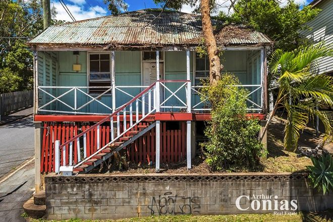 Picture of 38 Victoria St, KELVIN GROVE QLD 4059