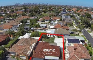 Picture of 37 Eastgate Street, Pascoe Vale South VIC 3044