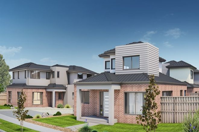 Picture of 1-3/9-13 Commercial Road, FERNTREE GULLY VIC 3156
