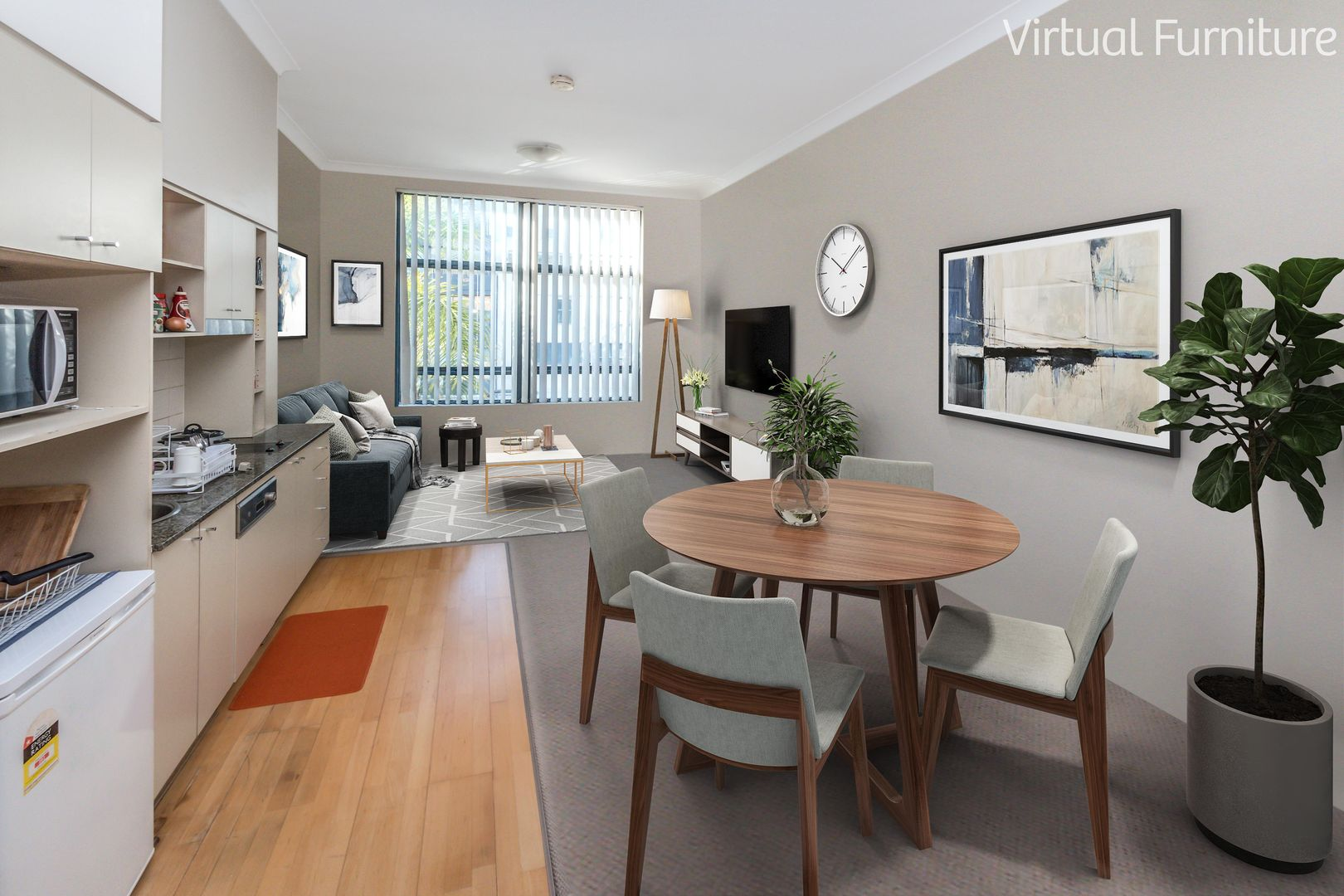 205/99-111 Military Road, Neutral Bay NSW 2089, Image 0
