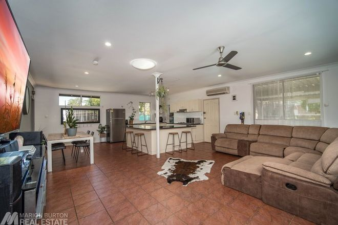 Picture of 34A Milner Road, GILLEN NT 0870