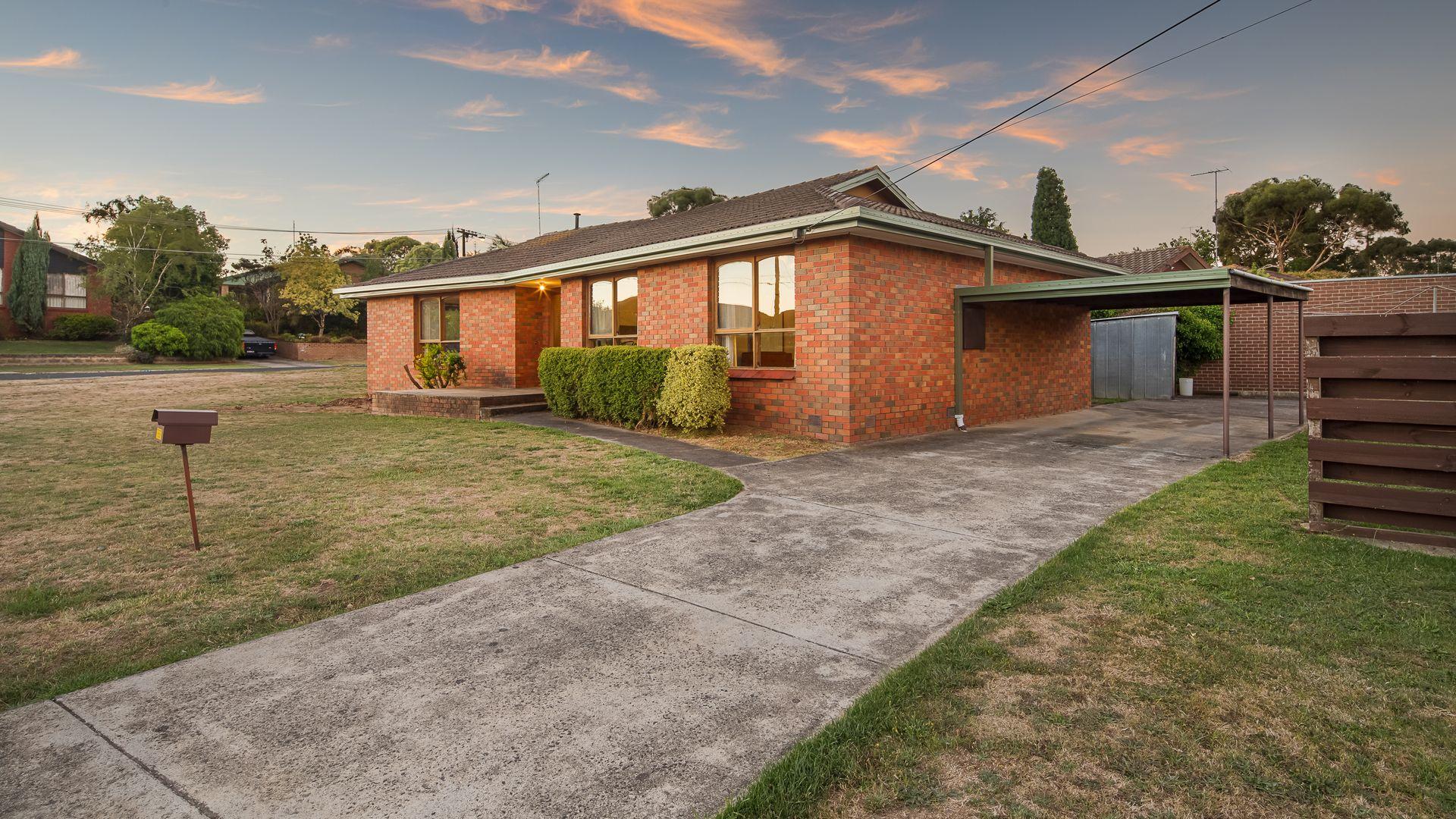 21 Kinnane Court, Ballarat North VIC 3350, Image 1