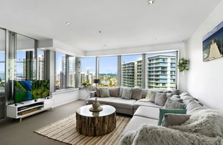 Picture of 1408/9 Hamilton Ave, Surfers Paradise QLD 4217