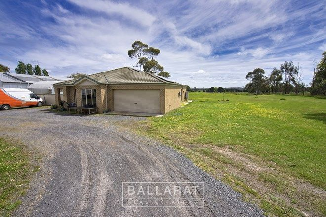 Picture of 15 Masada Boulevard, WINTER VALLEY VIC 3358