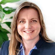 Kate Martin, Sales representative